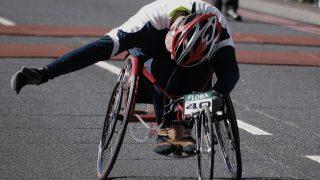 車椅子競技